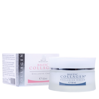 Exclusive Cream - Baltic Collagen